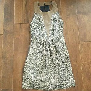 GB by Gianni Bini Sequin Dress